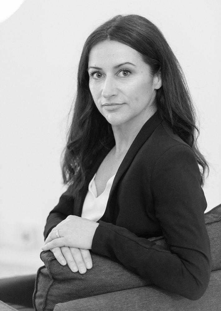 Fiona McLeman