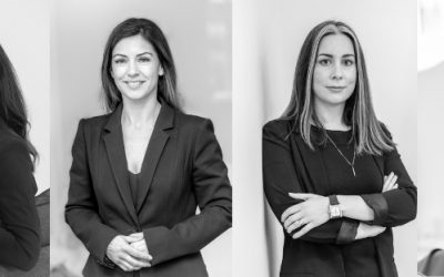 Company Day at FM Family Law:  Balance, resilience and professional experience